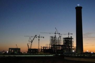 Tripoli West 4 X 350 MW Power Plant Project